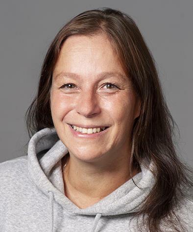 MgA. Dominika Beranová