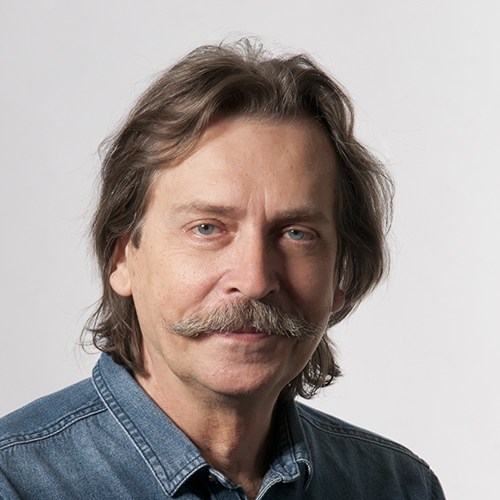 doc. Mgr. Vladimír Kozlík