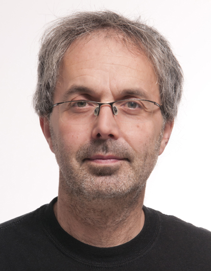 MgA. Jaroslav Fišer