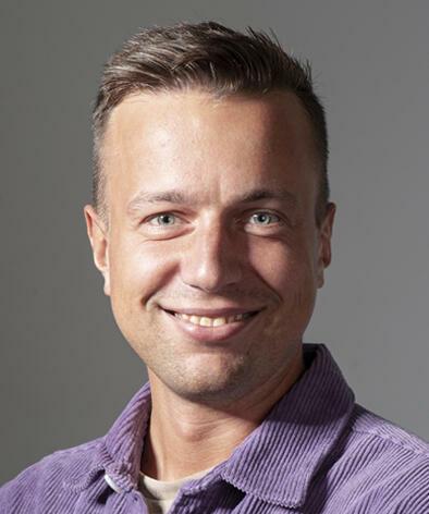 Mgr. Tomáš Balvín