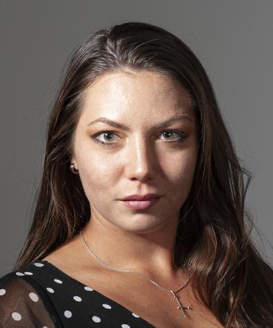 Ing. Kristina Šantrůčková