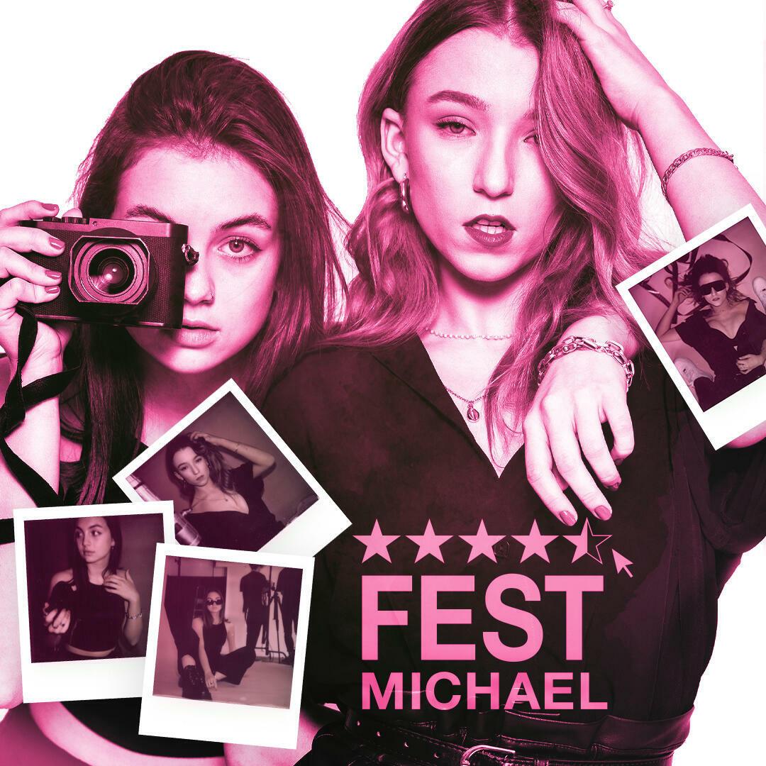 Srdečně Vás zveme na studentský festival FESTMICHAEL