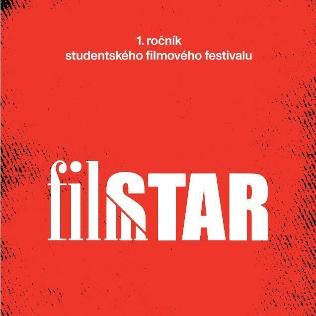 První ročník soutěžní přehlídky filmů –FILMSTAR